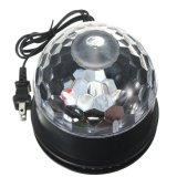 The Cheapest Led Rgb Dj Club Disco Party Magic Ball Crystal Effect Light Stage Lighting Online