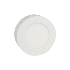 Brand New Led Surface Panel Ceiling Light Round 6W White Colour