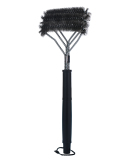 Where Can I Buy Leegoal 16Inch Bbq Grill Brush 3 In 1 Druable Stainless Steel Barbecue Grill Cleaning Brush