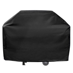 leegoal BBQ Grill Cover (170x61x117cm), Weather Resistant Gas Grill Outdoor Protector - intl