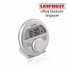 Sales Price Leifheit L21351 Digital Kitchen Timer