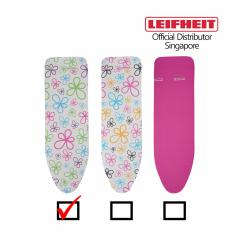 Leifheit L71597 Ironing Board Cover Cotton Classic S Trend Flowers Price