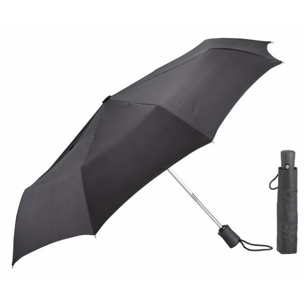 Lewis N. Clark Compact Umbrella (Black)