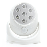 Sales Price Light Angel Motion Activated Sensor Stick Up 7 Led Light As Seen On Tv Cordless Intl