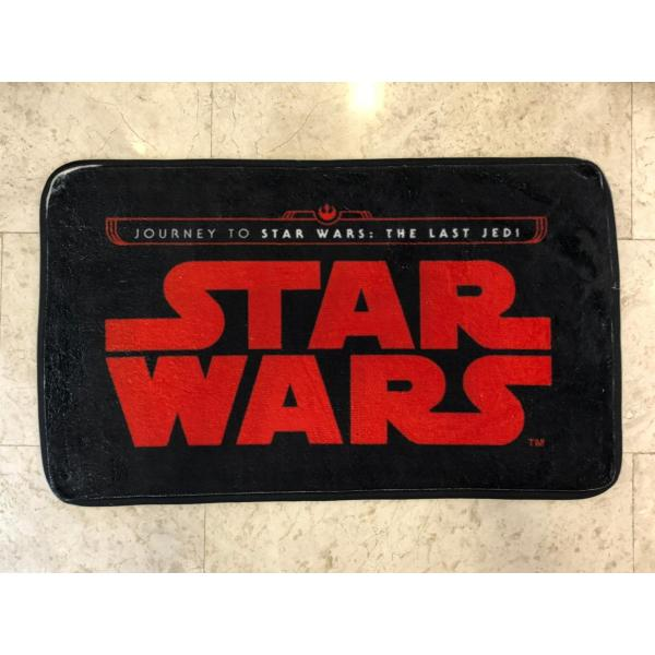 [PRICE FOR 2 UNITS : STOCK CLEARANCE]!!! Star Wars Floor Mats (80by50cm)- RANDOM DESIGNS !!! CLEARANCE !!!!!