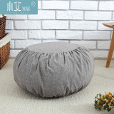Sale Shan Xiu Artistic Cotton Linen Back Tatami Windows And Cushion Futon Oem Wholesaler