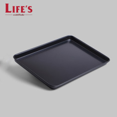 Compare Price Liv Wire Mold Does Not Stick Home Cake Baking Pan Rectangular Plate On China