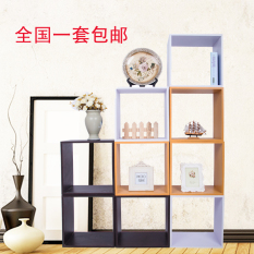 Best Buy Living Room Bedroom Floor Shelf Entrance Small Bookcase
