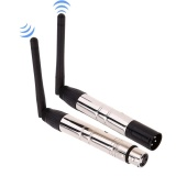 The Cheapest Lixada 2 4G Ism Dmx512 Wireless Male Xlr Transmitter Lighting For Stage Par Party Light With Antenna Intl Online