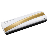 Sale Lm 31 Hot And Cold Laminator Quick Warm Up Laminating Machine Intl Rayson Wholesaler