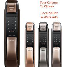 Sale Local Warranty Samsung Dp 728 Digital Lock Online On Singapore