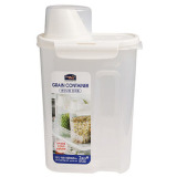 Great Deal Lock Lock No Bpa Classics Grain Container 2 4 Liters Hpl520