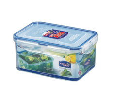 Buy Lock Lock Classic Airtight Rectangle Food Container 1 1L Hpl 815D On Singapore