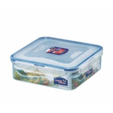 Sales Price Lock Lock Classic Airtight Square Food Container 1 6L Hpl 858
