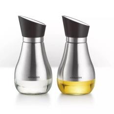 Price Lock&lock 400Ml Does Not Rust Steel Glass Oiler Soy Sauce Vinegar Bottle China