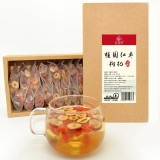 Great Deal Longan Jujube Tea Longan Dates Chinese Wolfberry Tea Combination Of Tea 240G Intl