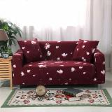 Mimosifolia Loveseat Sofa Sectional Sofa 3 Seater Couch Protect Cover Stretch Slipcover Slip Resistant Soft Fabric Length 145 Cm To 185 Cm … Online