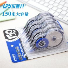 Lps 150 M Extra Long Correction Tape By Taobao Collection.