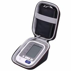 LTGEM EVA Hard Storage Case for Omron BP742N 5 Series Upper Arm Blood Pressure Monitor - intl