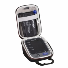 Deals For Ltgem Eva Hard Case Travel Carrying Bag For Omron 10 Series Wireless Upper Arm Blood Pressure Monitor Bp786 Bp785N Bp791It Intl