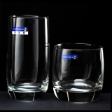 Luminarc Lead Free Child Crystal Wine Cup Whiskey Glass Promo Code