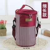 Shop For Lunch Cooler Bag Box Food Storage Tote Thermal Insulation Portable