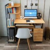 Review Luxury Office Home Use Computer Desk D1 Hyfm Seller Installation Included Oem On Singapore
