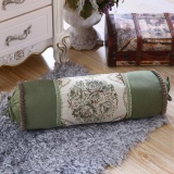 Price Luxury Sofa Candy Cushion Decorative Throw Pillows Home Textile Floral Embroideried Plush Long Cushions Home Decor Intl Oem New