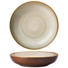 Top 10 Luzerne Rustic Sama 26Cm Soup Bowl 2Pc Colour