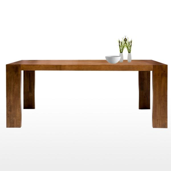 Madison Long Dining Table 8-10 Seater