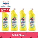 Price Compare Magiclean Toilet Bleach Power Lemon 500Ml Set Of 4