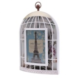 Compare Prices For Magideal Creative Hanging Photo Frame Creative Gifts For Home Decor 5 X 7 Intl