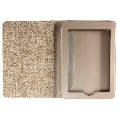 Magnetic PU Cover Custodia a Libro Similpelle slim for Amazon Kindle Paperwhite