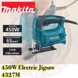 Makita 450W Electric Jigsaw Jig Saw 4327M In Stock