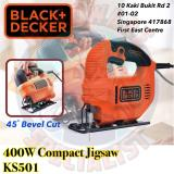 Buying Black And Decker Compact Jigsaw Jig Saw Ks501
