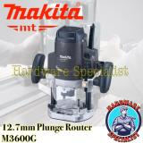Wholesale Makita M3600G Mt Series 12 7Mm Wood Plunge Router