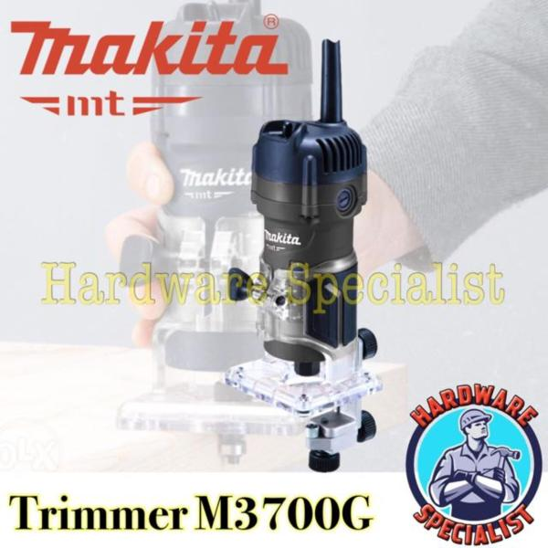 Makita M3700G MT Series Laminate Trimmer