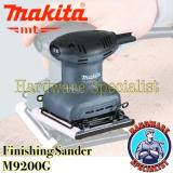 Retail Makita M9200G Mt Series Finishing Sander