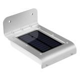 Get Cheap Marstec 16 Bright Led Wireless Solar Powered Motion Sensor Light Waterproof Lighting Intl