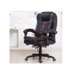 RC-Global Ergonomic Design Modern Massage Chair Office Arm Chair without feet pedal ( 办公室扶手按摩椅D.I.Y.)