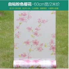 Where To Shop For Matte Self Adhesive Glass Stickers Window Paper Waterproof Shade Window Film Intl