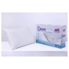 Maxcoil Demi Pillow Pocketed Spring Deal