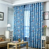 Deals For May Zz Cute Doraemon Window Blackout Curtain And Drape For Kid Modernbedroom Curtain Intl