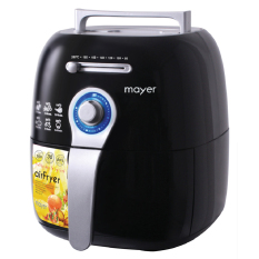 Mayer Air Fryer Mmaf2B Black Lower Price