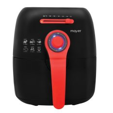 Mayer Air Fryer 800G Mmaf3 Black Compare Prices