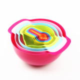 Purchase Rainbow Scale Metering Spoon Measuring Spoon