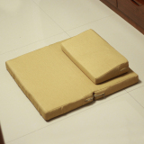 Meditation Cloth Tatami Coaster Cushion Pad Free Shipping