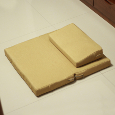 Meditation Cloth Tatami Coaster Cushion Pad Deal