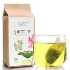 Melon Lotus Leaf Health Tea Combination Flowers Tea Intl Lower Price
