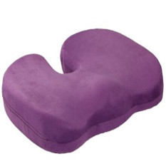 Where Can You Buy Memory Comfort Foam Orthopedic Seat Cushion Pillow Back Ache Pain Office Chair